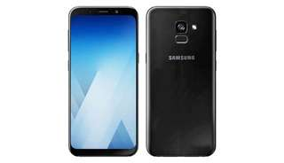 Samsung Galaxy A6 ( Kredit )