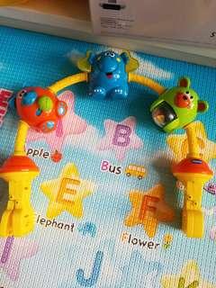 Chicco玩具