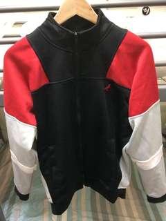 🚚 Staple track jacket