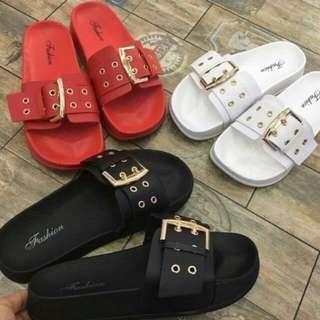 Sandal flipflop import
