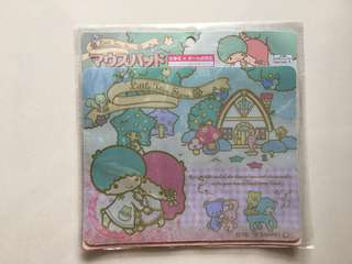Sanrio little twin stars lts mousepad