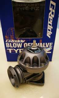 GReddy Blow off valve Type-RZ. For turbo car