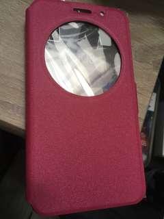 Asus zenfone 2 手機套