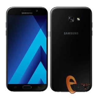 Samsung A720F-DS Galaxy A7 (2017)