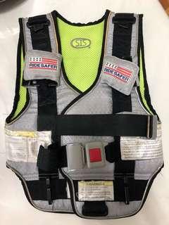 car/taxi safety vest for kids