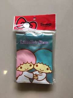 Sanrio little twin stars lts pouch Card Holder