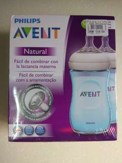 Philips Avent Natural Twin Pack