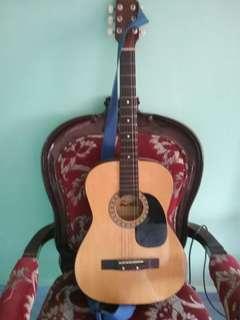 1991 guitar