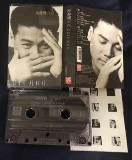 巫啓賢-有心CASSETTE TAPE 卡帶 錄音帶