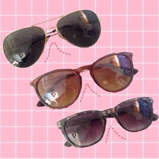 SunGlasses Bundle✨💕