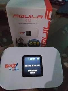 Bolt Aquila slim