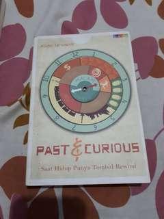 Novel Past & Curious (Original)
