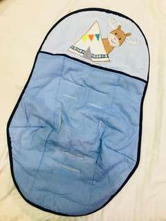 Stroller seatcover
