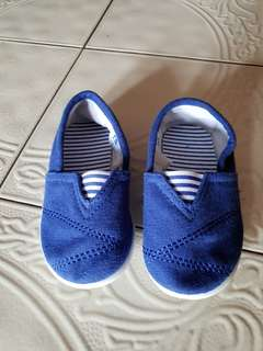 Mothercare baby shoes size UK 4 *Brandnew*