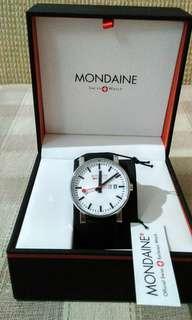 Mondaine Railways Watch