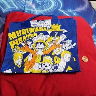 Mugiwara Pirates Eco Bag