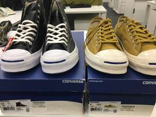 Converse Jack Purcell 1970 first string