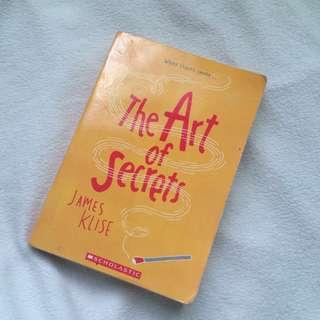 The art of secret