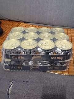 GOURMET貓罐($25/罐)