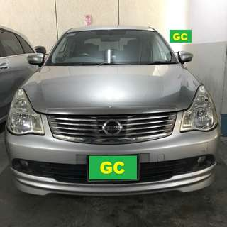 Nissan Sylphy RENT SUPER CHEAP RENTAL FOR Grab/Ryde/Personal USAGE""