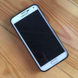 Samsung S5 | GREAT CONDITION