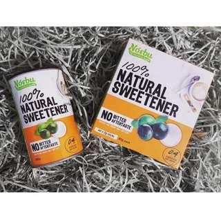 (聖美人)澳洲[NORBU]羅漢果天然糖 Norbu 100% Natural Sweetener