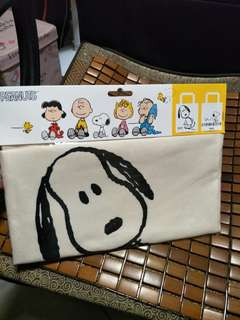 🚚 Snoopy休閒肩背包
