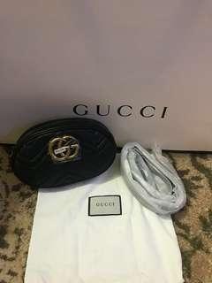 Gucci belt bag (MIRROR)