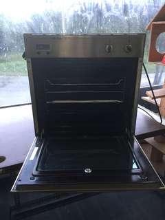 Elba built in oven
