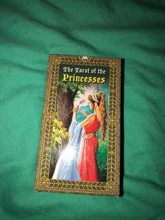 The Tarot of the Princesses