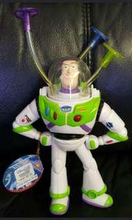 Toy Story 巴斯光年玩具