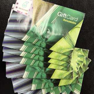 Petronas Gift Card Reloadable