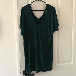Misguided dress size 8