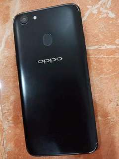 For sale oppo f5  goodconditon 2 months oold