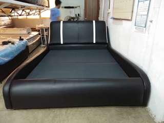 Pegasus Bed Frame