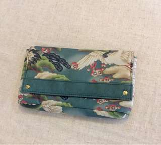 Sisley Make Up Pouch