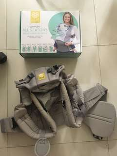 Lille Baby 6 in 1 carrier
