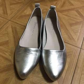 🚚 Daphne達芙妮真皮鞋