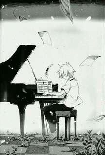 Piano lesson for all