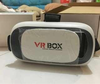 VR眼鏡 VR BOX