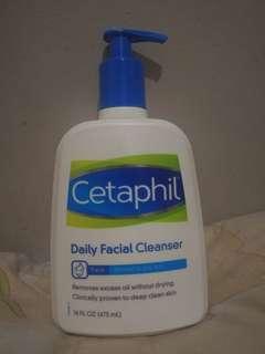 Authentic Cetaphil from US