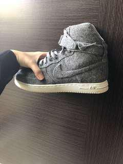 Nike air high cut <REDUCED PRICE>