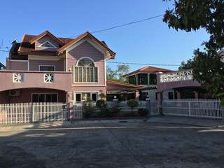 San Pedro Laguna House for Sale
