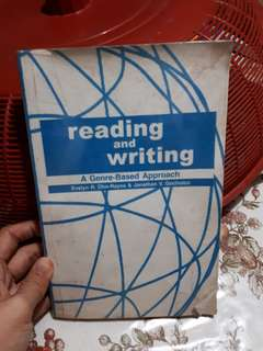 Guide book for writers