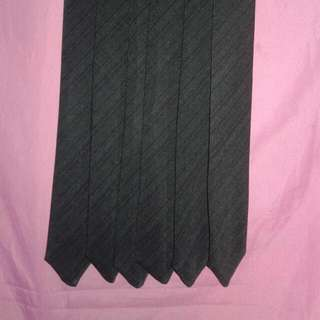 Mens Necktie and bowtie