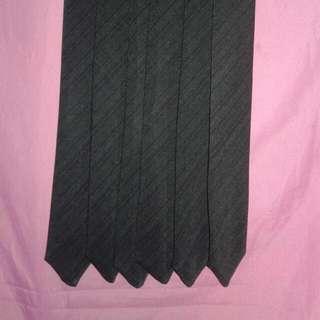 Mens Necktie and bowtie