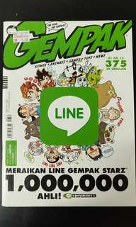 Gempak magazine