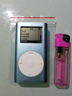apple i pod 要自行入歌,入歌好麻煩,未玩過勿買 老香港懷舊物品