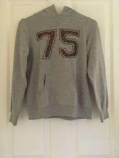 Pre loved Zara hoodie