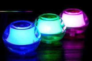 Crystal Nightlamp Humidifier USB